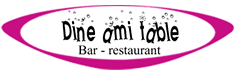 Dine Ami Table