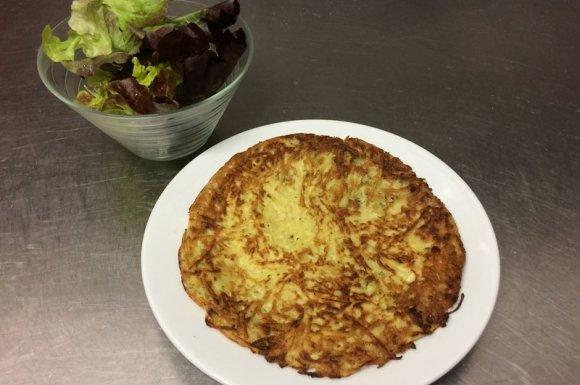 Déguster la râpée La Séauve-sur-Semène - Les spécialités d'un restaurant traditionnel
